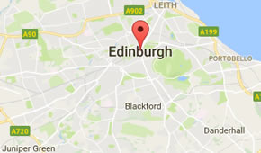pest control in Edinburgh and surrounding areas